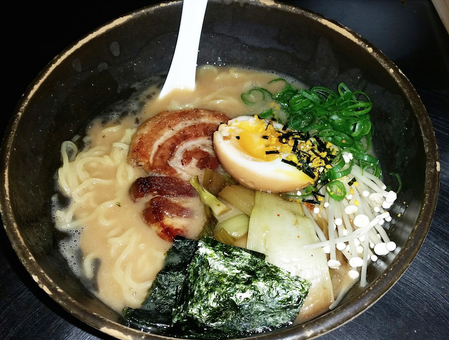 Ramen by Chuka Ramen Bar