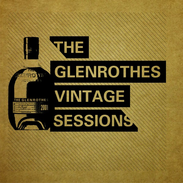The Glenrothes Vintage Sessions